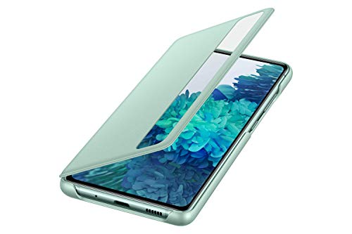Samsung Clear View Cover (Galaxy S20 FE)