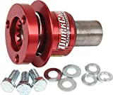 QuickCar Racing Products 68-015 Release Style Steering Wheel Disconnect