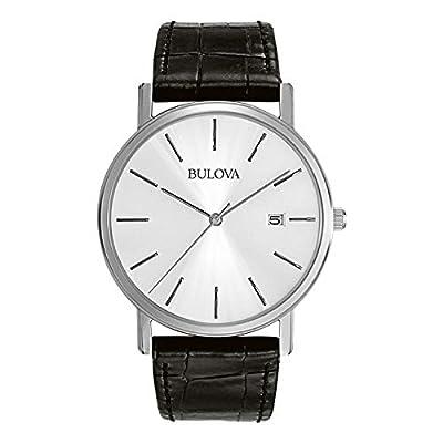Bulova 96B104 Hombres Relojes de Bulova