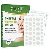 Skin Tag Remover Patch,Mole Removal Patches,Parche Para Acné y Granos, Cubra y Etiquetas de piel, Parches de Etiquetas de Piel