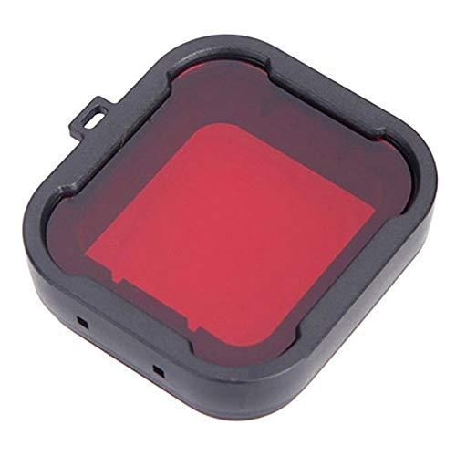 Durable Lens Filter für GoPro Hero Für 3 + 4 Tauchfilter Unterwasser-Objektiv-Kamera-Objektiv-Kamera-Objektiv-Kamera-Teile