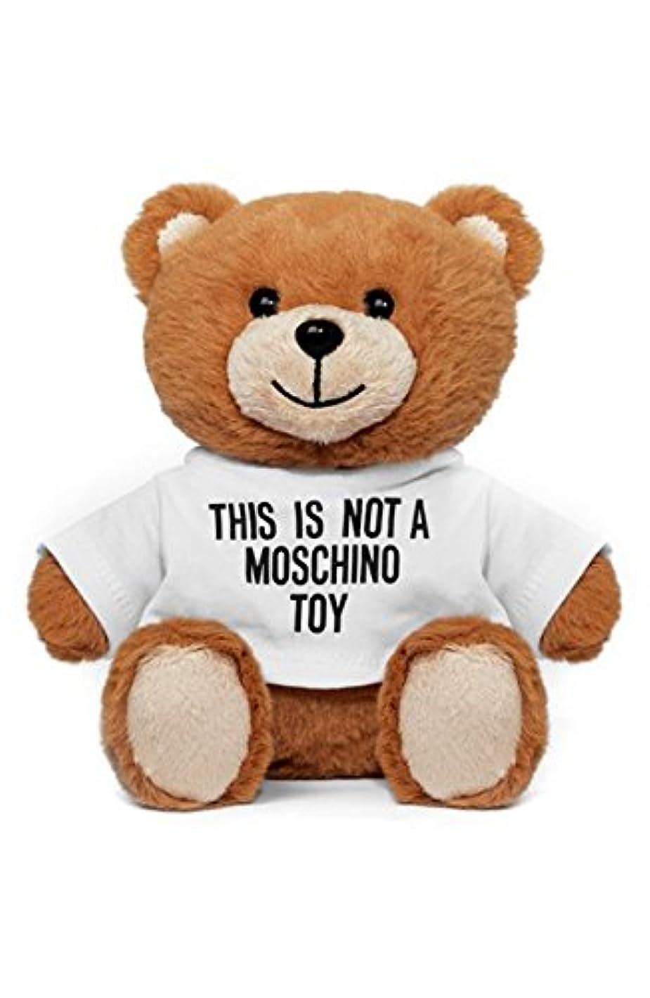 クリップ蝶立法正確なMoschino Toy (モスキーノ トイ) 1.7 oz (50ml) EDT Spray for Unisex