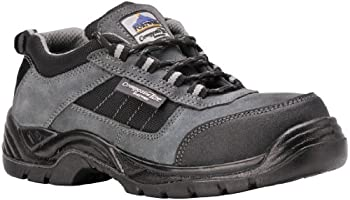 Portwest Compositelite Trekker Shoe Work Wear Safety Shoes Anti Static Protective 13