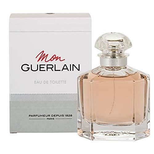 Guerlain, Agua de colonia para mujeres - 50 ml.