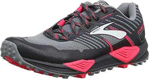 Brooks Cascadia 13 Women's Trail Running Shoes