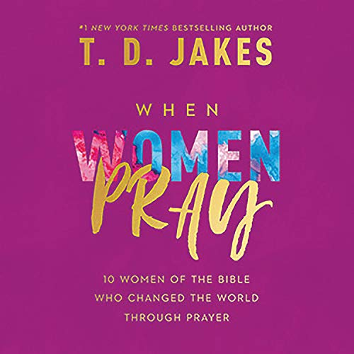When Women Pray  By  cover art