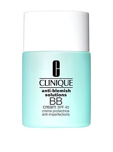 clinique bb cream with spfs Clinique Anti-Despigmentation/Anti-Blemish Solutions BB Cream with SPF 40 Number 03, Medium