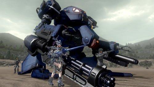 地球防衛軍4-Xbox360