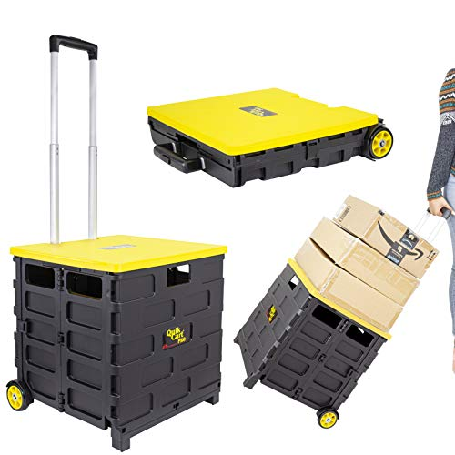 dbest products Quik Cart Pro Whe...