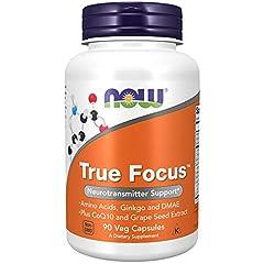 Promotes Positive Mood State Maximizes Mental Acuity 90 Veg Capsules Non-GMO Sugar-Free