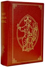Daily Roman Missal with Additional Eucharistic Prayers