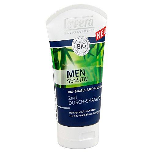 lavera Men sensitiv 3in1 Duschgel 200 ml