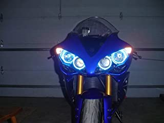 yamaha r1 angel eyes