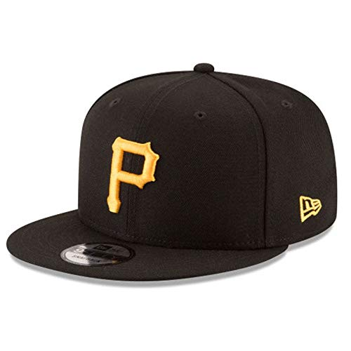 MLB Pittsburgh Pirates 950 Snapback Cap Team Color