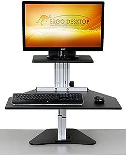 Ergo Desktop ED-KA Kangaroo Unmounted Monitor
