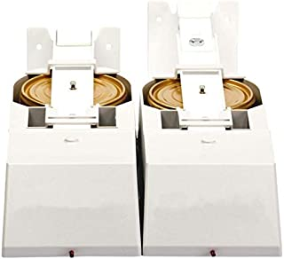 FireStop 677-2 Stovetop for Microhood Automatic Cooktop Fire Suppressor-5 Pairs