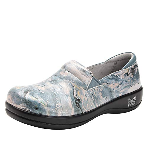 Alegria Keli Womens Shoes Glacier 11 M US