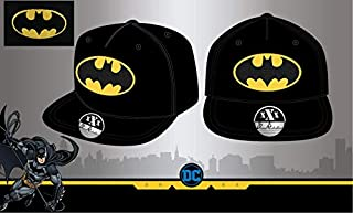 NEW IMPORT Gorra Hip Hop NIÑO Batman 771-708