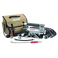 VIAIR 450P-RV Silver Automatic Portable Compressor Kit (45053), 1 Pack