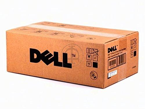 Original Dell 3110cn Black High Capacity Toner Kit 8.000 Seiten