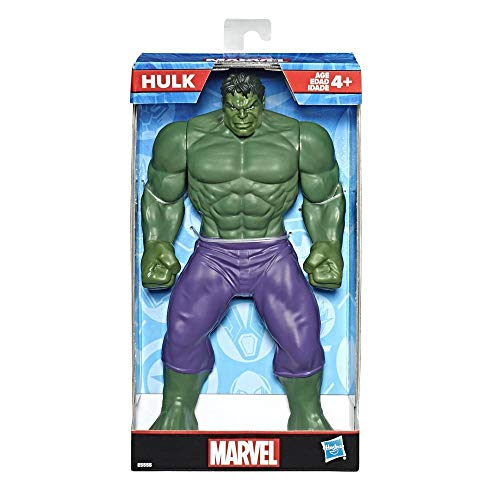Hulk Marvel's 9-inch Action Figure