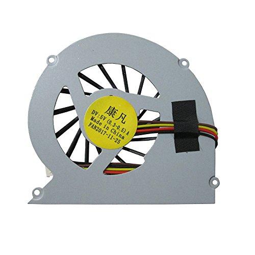 UTS-Shop processor ventilator koeler geschikt voor Acer Aspire 4830 4830T 4830TG laptop serie