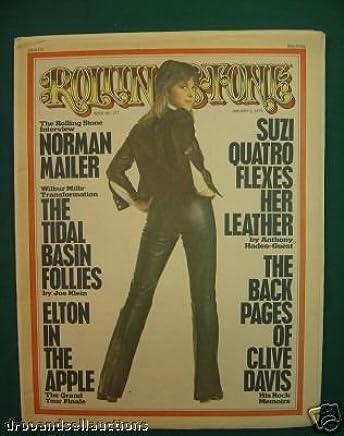 Amazon com: Rolling Stone 177: Books