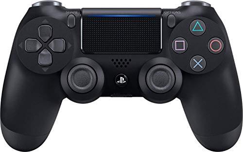 Sony Manette DualShock 4 V2 Noir