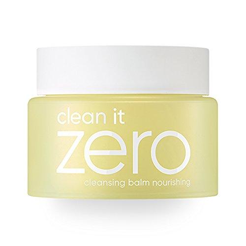 Banila Co Clean it Zero Cleansing Balm Nourising 100ml 2018NEW