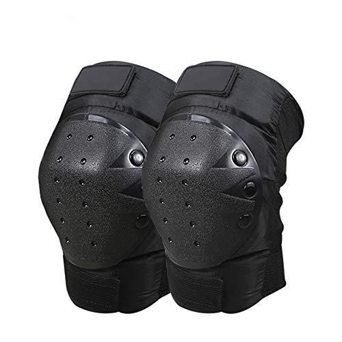 VISLONE 1 Paar Fietsen Knie Brace en Elleboog Guards Fiets MTB Bike Motorfiets Rijden Knie Ondersteuning Beschermende Pads Guards Outdoor Sport Fietsen Knie Protector Gear