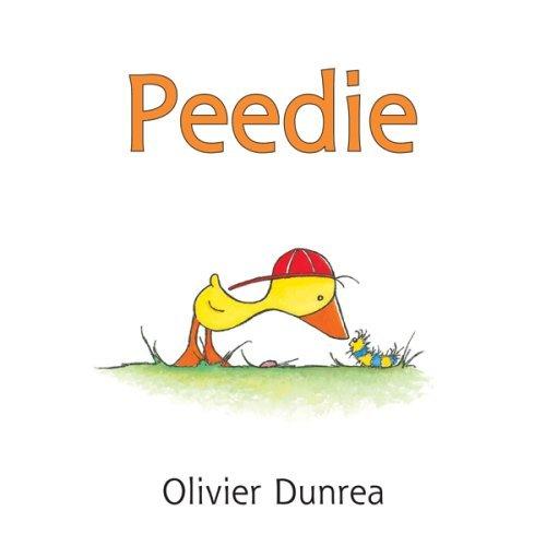 Peedie (Gossie & Friends) (English Edition)