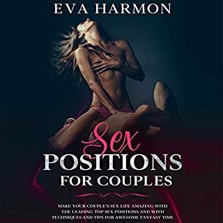 Sex Positions for Couples cover art