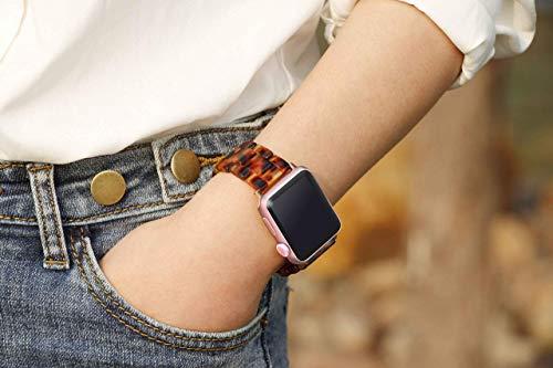 Sundaree® Compatible with Apple Watch バンド