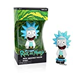 Wow! Stuff Collection Rick and Morty Talkie Rick, Multi