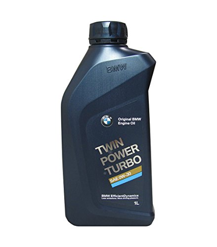 BMW 83 21 2 365 935 TwinPower Turbo Motoröl LL-12 0W-30, 1 Liter