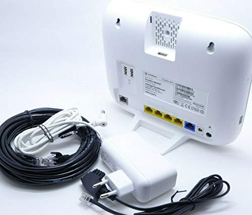 Vodafone EasyBox 804 DSL & VDSL WLAN Router