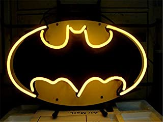 batman bat sign