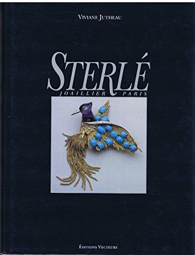 Sterlé. Joaillier. Paris