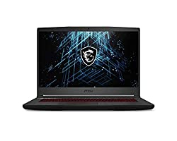 "CUK GF65 Thin by MSI 15 Inch Gaming Notebook (Intel Core i7, 32GB RAM, 1TB NVMe SSD, NVIDIA GeForce RTX 2060 6GB, 15.6"" FHD 144Hz IPS-Level, Windows 10 Home) Gamer Laptop Computer"