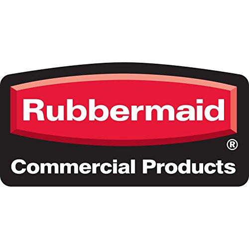 Rubbermaid 5642BLA Big Wheel Agriculture Cart, 300-lb Cap, 32-3/4 x 58 x 28-1/4, Black