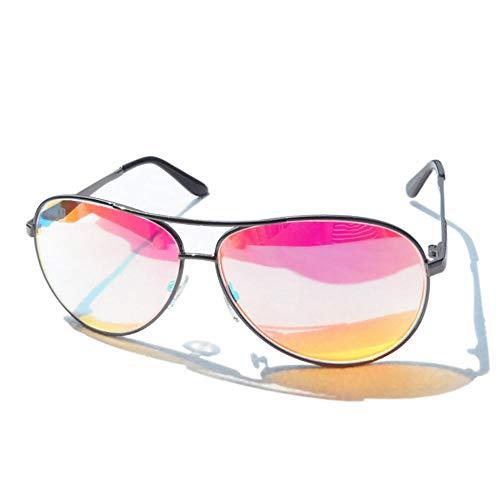 ZUEN Ciegos Rojo-Verde Gafas De Sol De Color Débiles Adecuados para Una Conducción para Ver Los Semáforos Pintura Y Gafas De Teñido