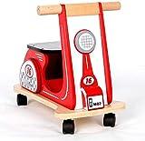 FEE-ZC Regalo de Seguridad Baby Go-Cart Walkers Los Juguetes de...