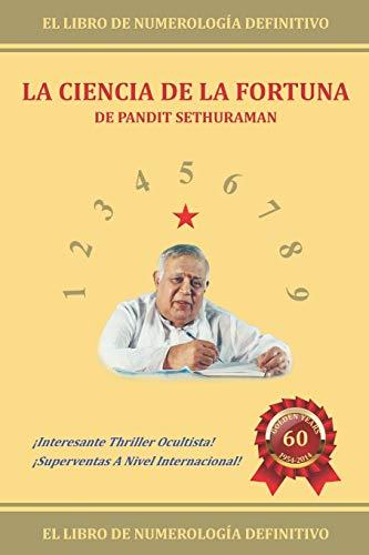 LA CIENCIA DE LA FORTUNA: Numerología