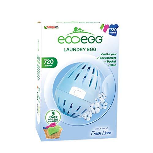 Ecoegg - Bola de Limpieza para Colada (720 Lavados