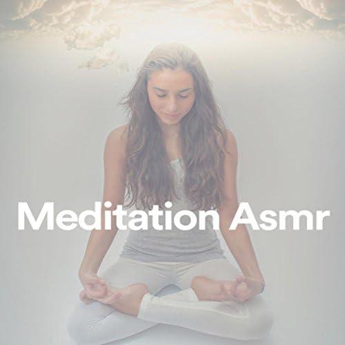 Deep Sleep Meditation, ASMR & Meditation & Stress Relief Therapy