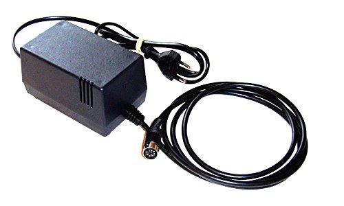 Electroware Neues Ersatz-Netzteil für Commodore 64 und C64C