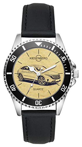 KIESENBERG Watch - Gifts for Mercedes Benz EQC N293 Fan L-4717