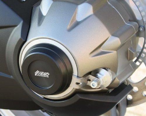 GSG Moto Kardanschutz passend für Honda VFR 1200 X Crosstourer 12-