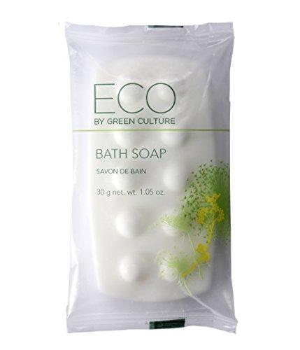 Shampoos Hotel marca Eco by Green Culture