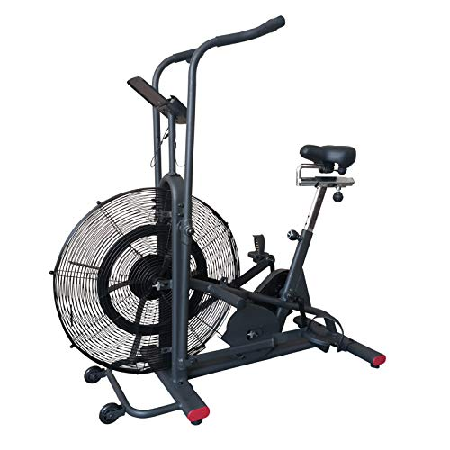Exercise Bike For Home Gym Fitness Equipment Cardio Aerobic Trainer Indoor...